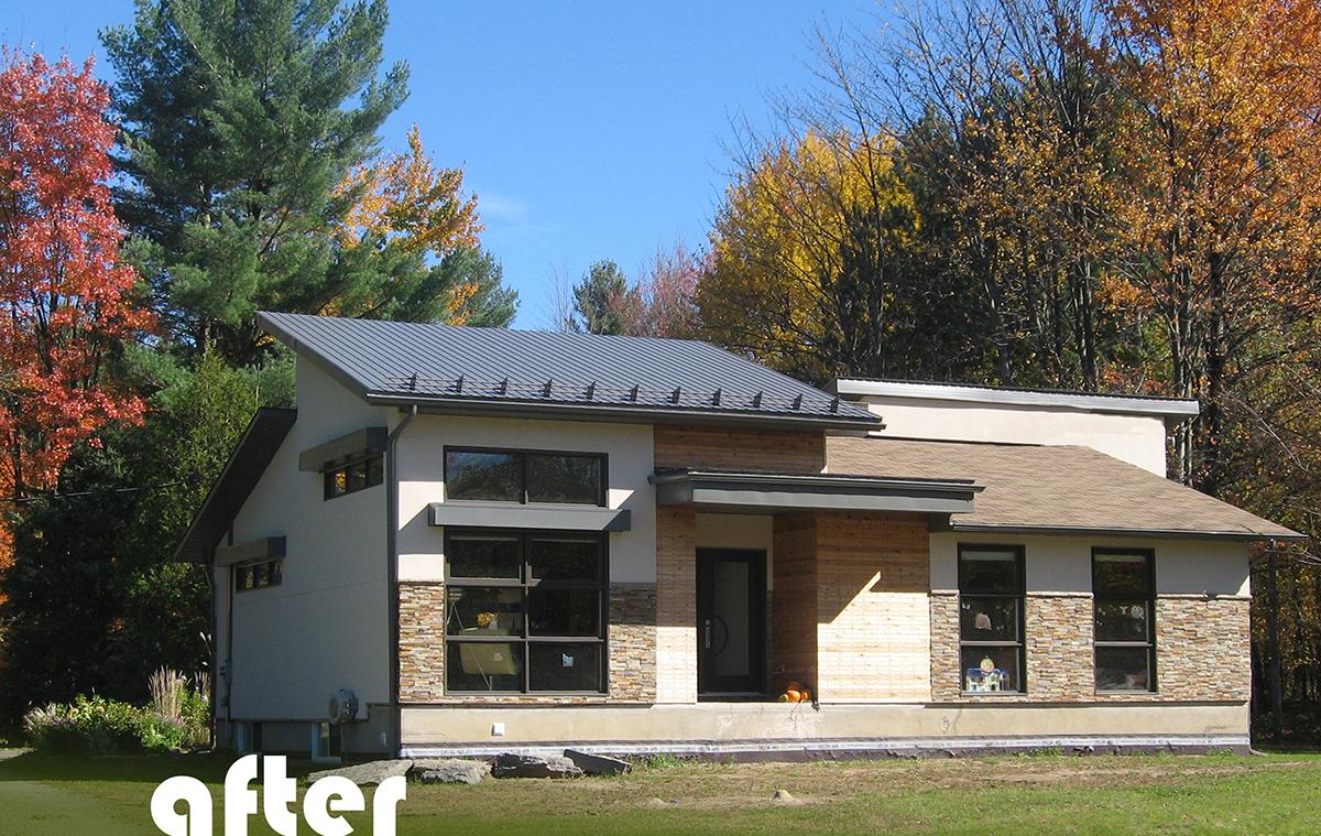 After - House Design