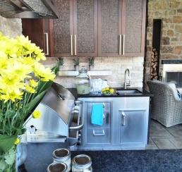 Kitchen Upper Cabinet