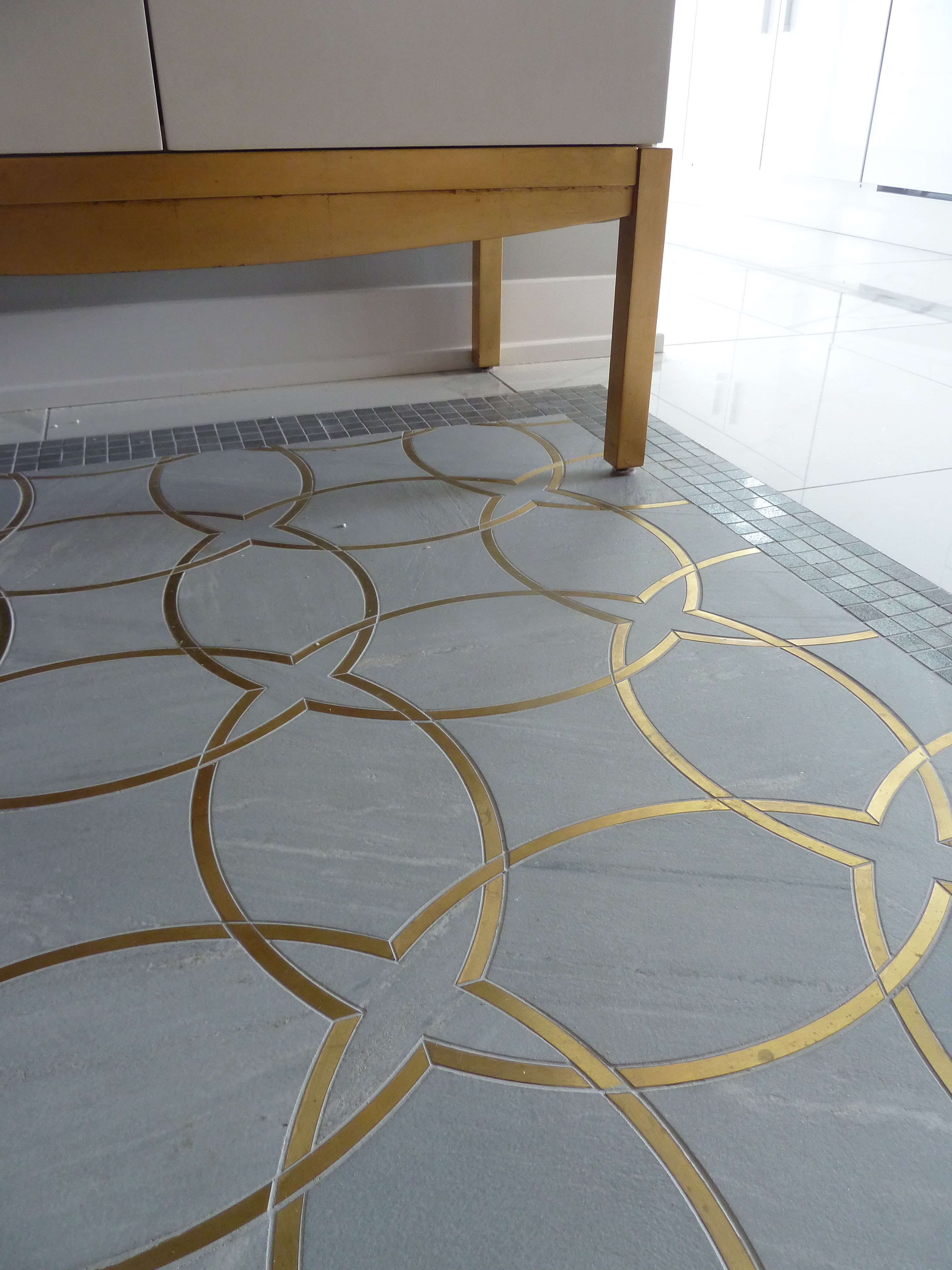 Entrance Floor Tile