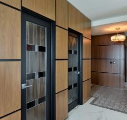 Lansdowne Rideau Terrace Penthouse_entrance
