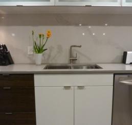 Sink Cabinet Detail