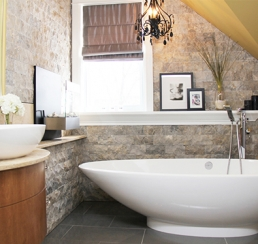 Loft-spa Bathroom