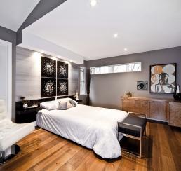 Du Lac Rd. Master Bedroom
