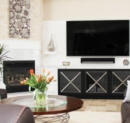 Woods Living Room